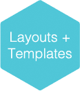 Individuelle Template für TYPO3, Shopware, Wordpress